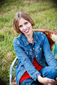 Meet Cara Putnam (and win her book!)