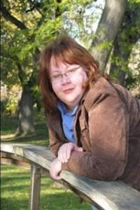 Introducing: Lorna Seilstad