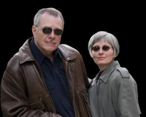 Diane & David Munson – Interview & Book Giveaway!