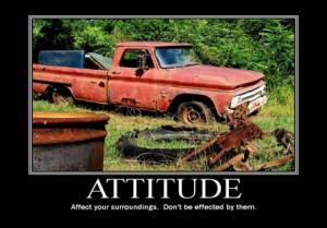 a2z: A – Attitude