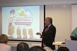 Professional Development: Mentors