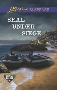 Liz Johnson - Seal Under Siege
