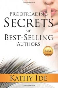 proofreading secrets