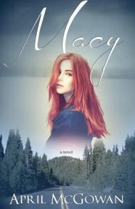 Author Interview: April McGowan