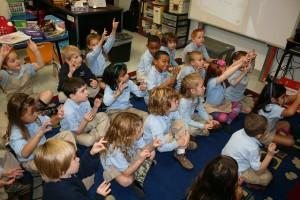 Professional Development: You Learned It In Kindergarten (re-post)