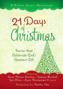 21-Days-of-Christmas-Cover-full