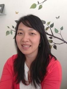 Author Interview: Liwen Ho