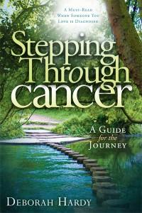 Stepping Through Cancer ISBN 13 - 978-1-935245-38-4