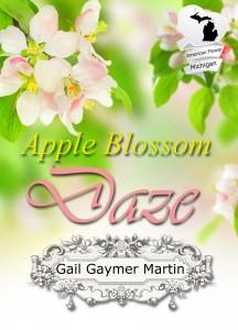 Apple Blossom Daze cover HR
