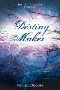 Book Review: Destiny Maker by Melissa Dugger