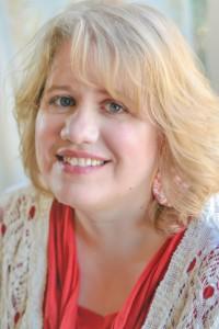 Author Interview: Sharyn Kopf