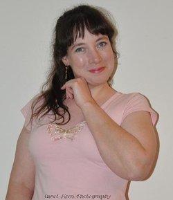 Author Interview: Carol Keen