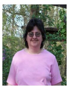 Author Interivew: Laura Hilton